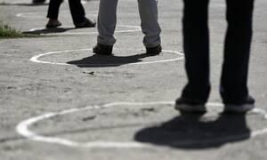Κορονοϊός: Σε αυτή την πόλη δεν σπάει κανείς την καραντίνα - Δείτε τι κυκλοφορεί στο δρόμο
