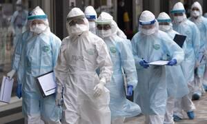 Κορονοϊός: Περισσότερα από 1,5 εκατομμύριο τα κρούσματα παγκοσμίως