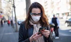 Κορονοϊός: Οι οδηγίες του Παγκόσμιου Οργανισμού Υγείας για τη χρήση μάσκας