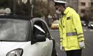 Κορονοϊός: Μπλόκα της ΕΛ.ΑΣ. για όσους παραβιάζουν τα μέτρα - Βαριά πρόστιμα και ποινικές κυρώσεις