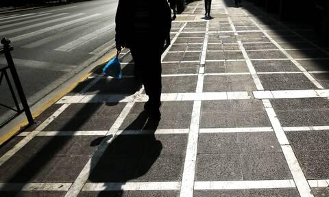 Κορονοϊός: Στο 16,4% η ανεργία τον Ιανουάριο - Πότε θα ανακοινωθούν τα στοιχεία για τον Μάρτιο