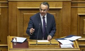 Κορονοϊός - Σταϊκούρας για Eurogroup: Οι παρεμβάσεις των 500 δισ. ευρώ δεν επαρκούν