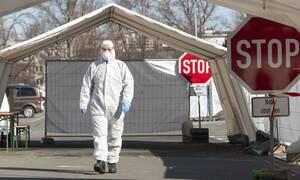 Κορονοϊός: Δραματική προειδοποίηση των επιστημόνων - Μην διανοηθείτε την πρόωρη άρση των μέτρων