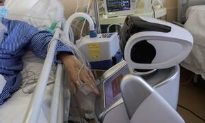 Κορονοϊός: Ολλανδέζα 107 ετών ανάρρωσε από τον Covid -19 (pics)