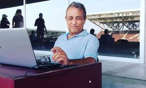 Πένθος στον αθλητικό Τύπο, πέθανε ο δημοσιογράφος Άκης Τσόπελας