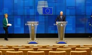 Στην... εντατική η Ευρωζώνη εξαιτίας του κορονοϊού - Θα καταλήξει σήμερα σε συμφωνία το Eurogroup;