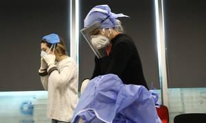 Κορονοϊός - Τσιόδρας: Πρέπει να φοράμε όλοι μάσκα ή όχι;