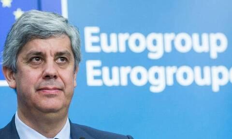 Eurogroup: «Πυρετός» διαπραγματεύσεων - Σεντένο: Είμαστε πολύ κοντά σε συμφωνία