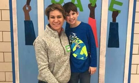 Ανείπωτη τραγωδία: Νεκρός και ο 8χρονος δισέγγονος του Ρόμπερτ Κένεντι