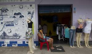 Κορονοϊός - Τρόμος στην Βραζιλία: 6 νεκροί στις φαβέλες του Ρίο ντε Τζανέιρο