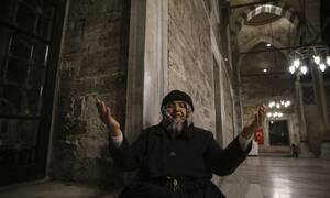 Κορονοϊός - Τουρκία: Άλλοι 96 άνθρωποι έχασαν τη ζωή τους σε ένα 24ωρο