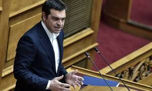 ΣΥΡΙΖΑ: Συναίνεση αλλά με... κριτική από την αξιωματική αντιπολίτευση