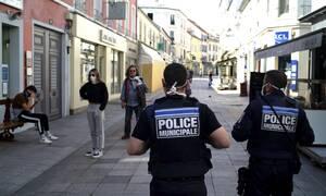 Κορονοϊός - Γαλλία: Δράμα δίχως τέλος! 1.341 νεκροί σε ένα 24ωρο