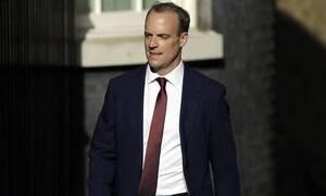 Κορονοϊός - Ραμπ: «Είναι πολύ νωρίς για να αρθεί το lockdown στη Βρετανία»