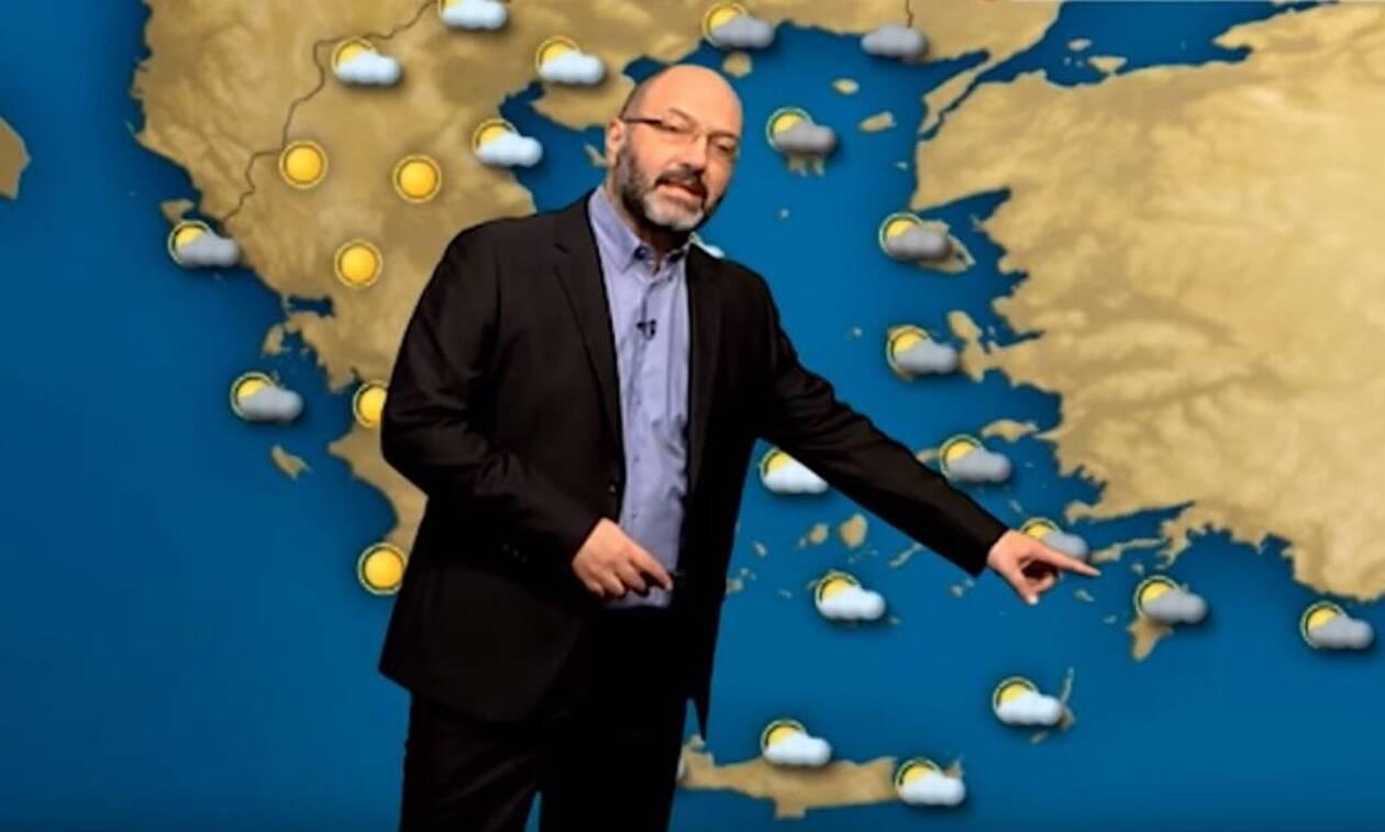 Καιρός - Πάσχα: Σήμερα «κλειδώνει» για ψυχρή εισβολή ή όχι! Τι λέει ο Αρναούτογλου...