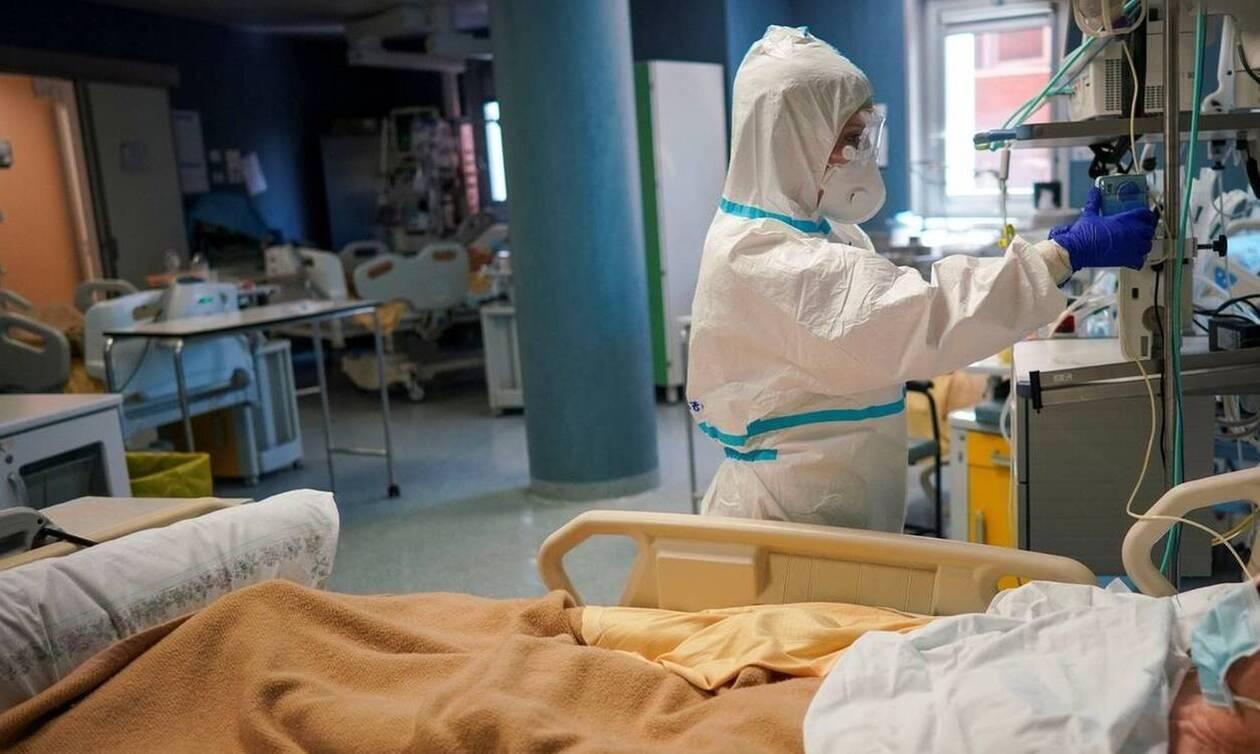 Κορονοϊός - Σύψας: Πιστεύω ότι το καλοκαίρι θα έχουμε ένα φάρμακο για τον ιό