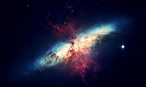 Έλληνας αστροφυσικός ανατρέπει τις θεωρίες για το Σύμπαν (vid)