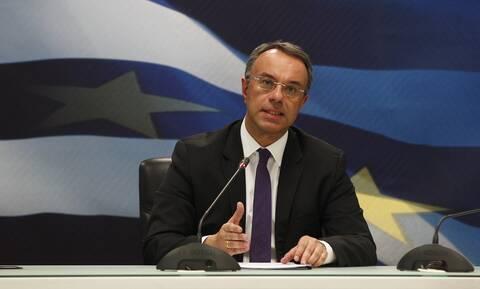 Eurogroup - Σταϊκούρας: Ικανοποιητική η συμφωνία - Προσφέρει νέα χρηματοδοτικά εργαλεία
