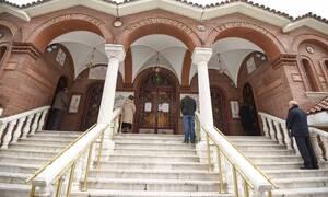 Κορονοϊός - Πώς θα λειτουργήσουν οι Εκκλησίες το Πάσχα - Διευκρινίσεις από Ιερά Σύνοδο και Χαρδαλιά