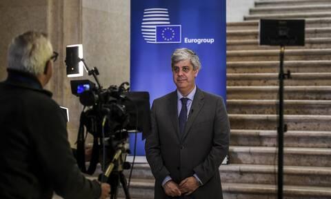 Κορονοϊός - Eurogroup: Συμφωνία για στήριξη 540 δισ. ευρώ - Στη Σύνοδο Κορυφής το επόμενο βήμα