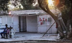 Κορονοϊός - Συναγερμός στη Λάρισα: Σε καραντίνα καταυλισμός Ρομά 3.000 ατόμων - Απανωτά κρούσματα