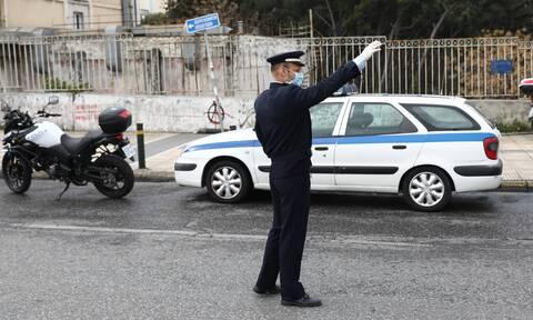 Κορονοϊός - Απαγόρευση κυκλοφορίας: Γιατί είναι κομβικό το Σαββατοκύριακο που έρχεται
