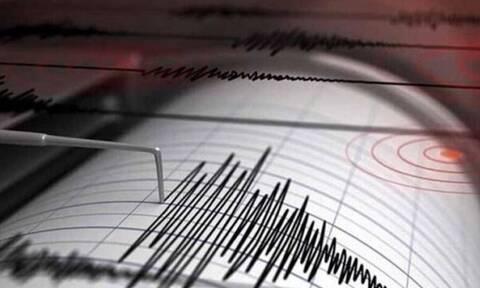 Σεισμός LIVE: Δείτε τι καταγράφουν οι σεισμογράφοι σε όλη την Ελλάδα