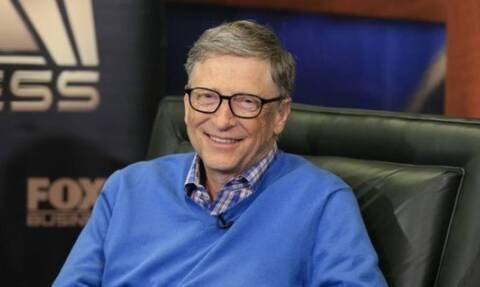 Κορονοϊός: Σοκάρει ο Μπιλ Γκέιτς - Τι προβλέπει ότι θα συμβαίνει κάθε 20 χρόνια με τον ιό