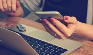 Κορονοϊός: Τηλέφωνο ή Ίντερνετ; Ποιο «κερδίζει» την προτίμηση του κόσμου εν μέσω καραντίνας