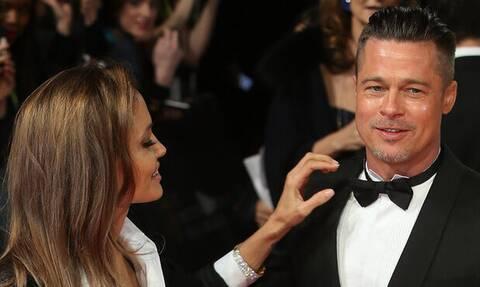 Αngelina Jolie-Brad Pitt: Κάνουν το επόμενο βήμα στη σχέση τους (photos)