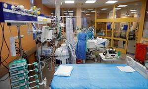 Κορονοϊός: Αυξάνεται ο κίνδυνος θανάτου από εγκεφαλικά κατά τη διάρκεια της πανδημίας