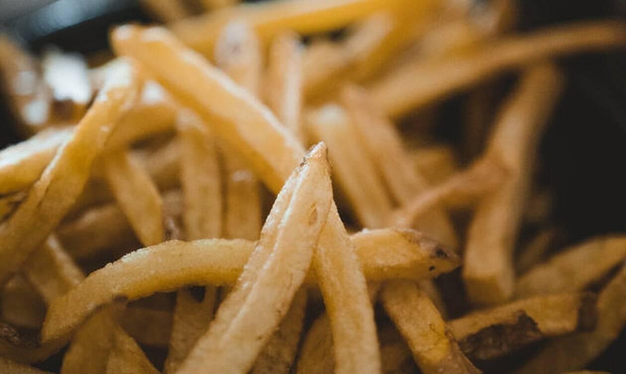 «Πώς οι τηγανιτές πατάτες θα γίνουν πιο τραγανές»; Tα μυστικά του Λευτέρη Σουλτάτου (video)