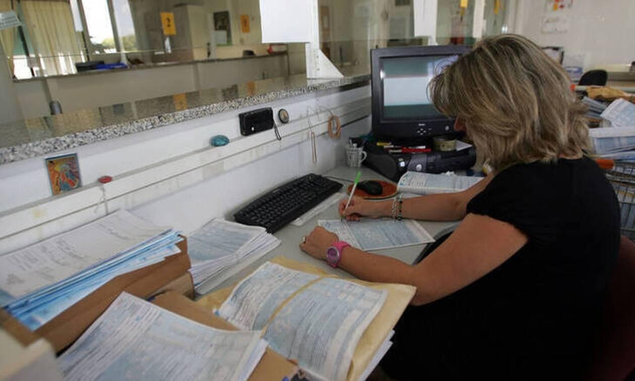 Φορολογικές δηλώσεις 2020: Ξεκινά η διαδικασία υποβολής - Τα νέα έντυπα και τα SOS