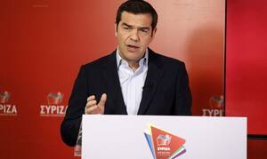 Τσίπρας για Eurogroup: H απόφαση είναι κατώτερη των περιστάσεων