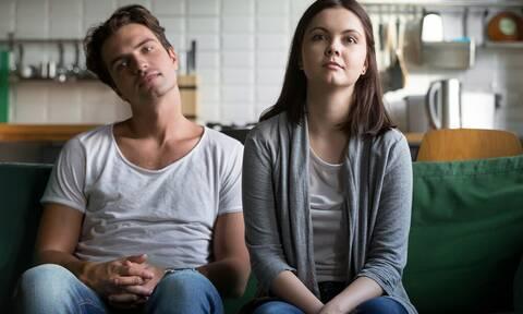 Το πιο δυσάρεστο συναίσθημα σε μια σχέση είναι αυτό - Τολμάς να το αποδεχτείς;