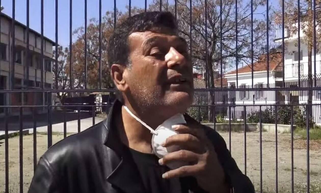 Κορονοϊός: Αποκάλυψη - βόμβα για τον καταυλισμό των Ρομά - Πιστεύουν πως δεν υπάρχει ιός