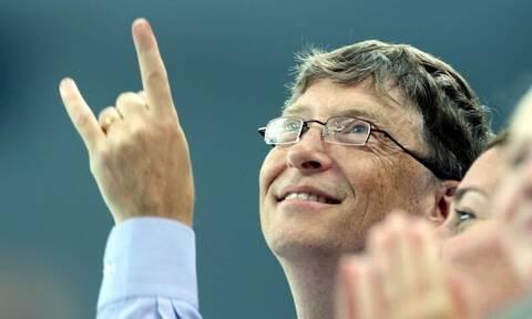 Τρελή δήλωση! «Ο Μπιλ Γκέιτς είχε πει στον Ράφα Ναδάλ για τον κορονοϊό»