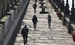 Κορονοϊός: Άρση των περιοριστικών μέτρων - Έτσι θα γίνει στην Ευρώπη