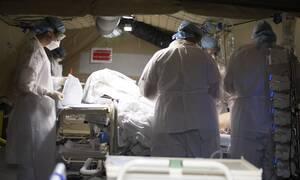 Κορονοϊός: Τρόμος στη Ν. Κορέα - 91 ασθενείς βρέθηκαν ξανά θετικοί στον Covid-19