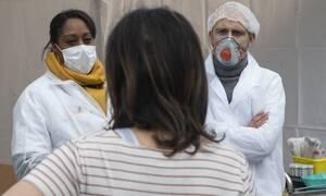Γαλλία: Νεκρό παιδάκι 10 ετών από τον κορονοϊό