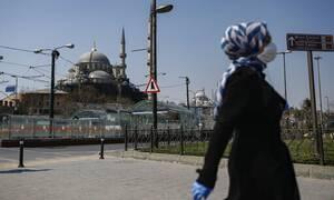 Κορονοϊός: Θρήνος δίχως τέλος στην Τουρκία - Ξεπέρασαν τους 1.000 οι νεκροί