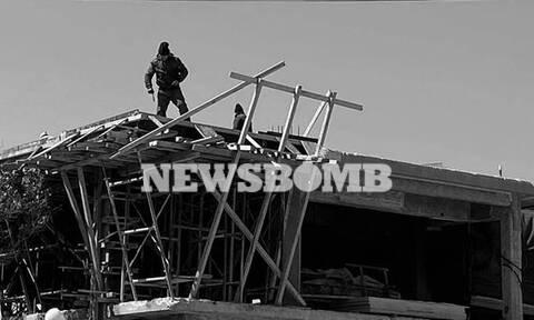 ΡΕΠΟΡΤΑΖ NEWSBOMB.GR: Οι «αφανείς» ήρωες της πανδημίας - «Τρέμω να δω την οικογένειά μου»