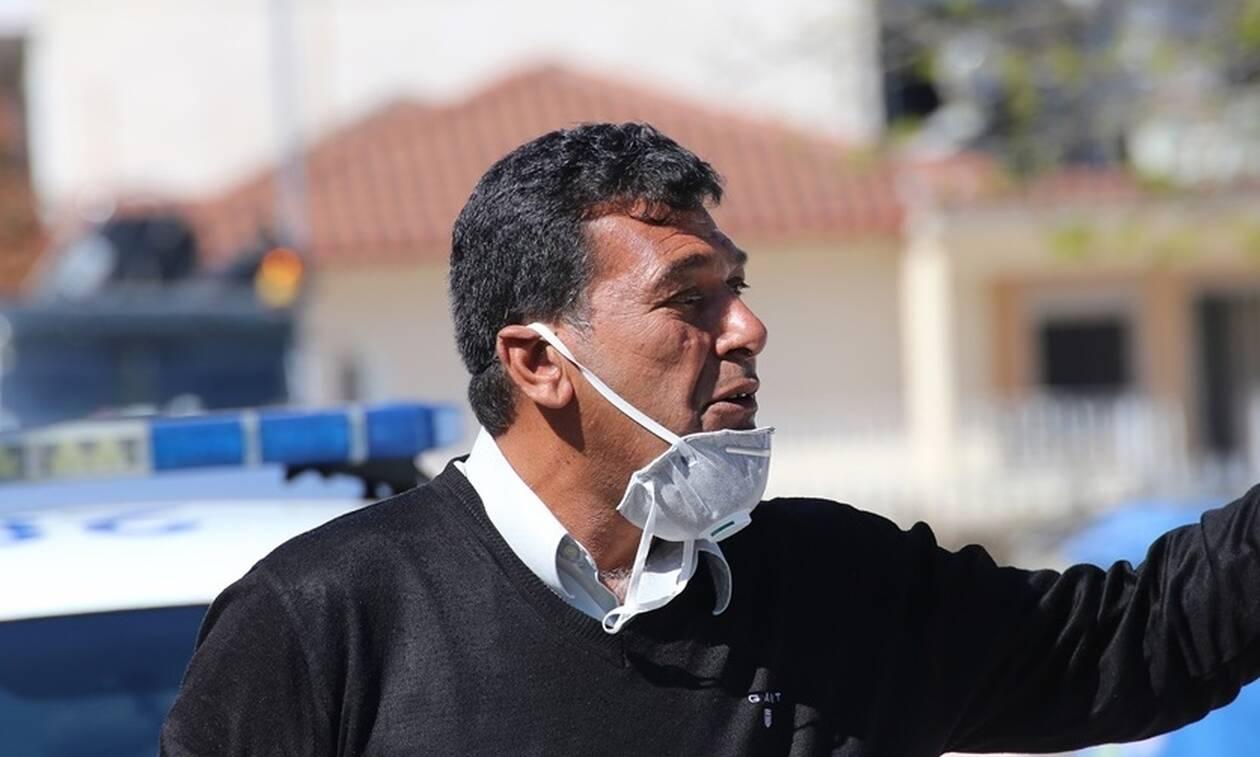 Ασύλληπτη ατάκα από τον πρόεδρο Ρομά Θεσσαλίας: «Να μην βγούμε να κλέψουμε και να ζητιανέψουμε»