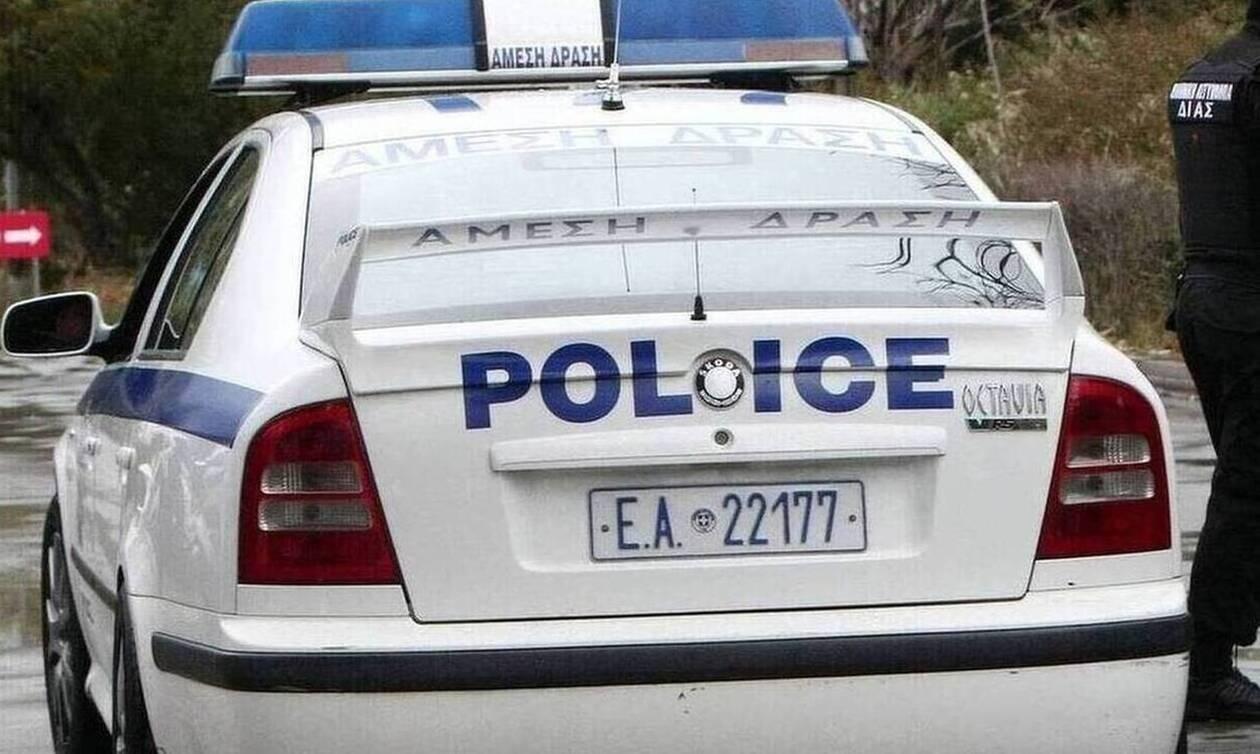 Κορονοϊός: Έβαλε φωτιά σε δημοτικό αυτοκίνητο και επικαλέστηκε ψυχολογικά προβλήματα λόγω καραντίνας