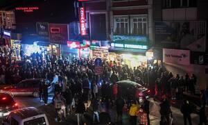 Κορονοϊός Τουρκία: Χάος, πανικός και κίνδυνος εξάπλωσης του ιού - Απίστευτη ανευθυνότητα Ερντογάν