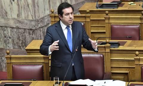 Μηταράκης: Σε διαβούλευση το νομοσχέδιο για την περαιτέρω επιτάχυνση των διαδικασιών ασύλου