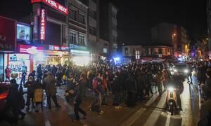 Κορονοϊος-Τουρκία: Οργή για τον Ερντογάν - Το απόλυτο χάος στη χώρα - Κίνδυνος δραματικής εξάπλωσης