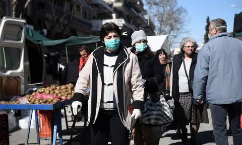 Κορονοϊός στην Ελλάδα - Πασχαλινό ωράριο: Πώς θα λειτουργούν σούπερ μάρκετ και λαϊκές