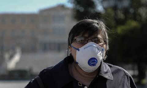 Κορoνοϊός - Γκίκας Μαγιορκίνης στο CNN Greece: «Δεν είναι μακριά ένα πολύ αισιόδοξο σενάριο»