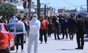 Κορονοϊός - Λάρισα: «Οχυρώνεται» η πόλη - Ο... κλεφτοπόλεμος, η τροφοδοσία και η εμπλοκή του Στρατού